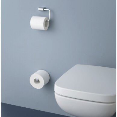 Atsarginio WC popieriaus laikiklis Keuco Smart.2 3