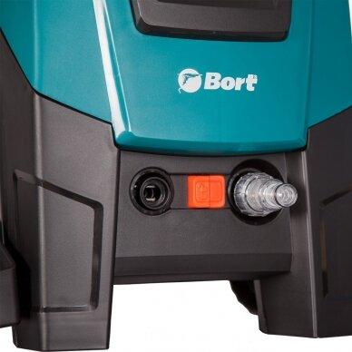 Aukšto slėgio plovimo įrenginys Bort BHR-2100-Pro, 160 bar 6