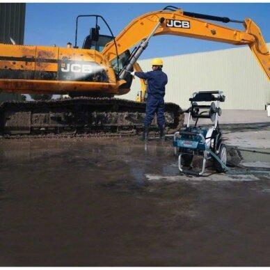 Aukšto slėgio plovimo įrenginys Bosch GHP 8-15 XD Professional 2