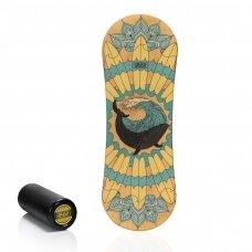 Balansinė lenta Trickboard Classic Mandala
