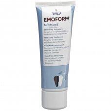 Balinanti dantų pasta Emoform Diamond 75 ml