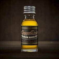 Barzdos aliejus Dapper Dan 15 ml