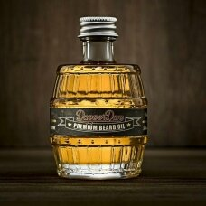 Barzdos aliejus Dapper Dan 50 ml