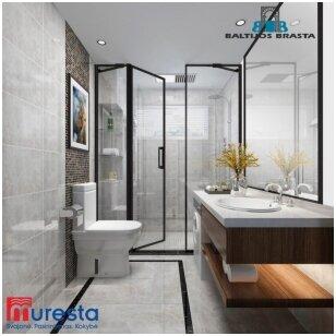 """""""Baltijos brasta"""" dušo kabinos – lengvi sprendimai sudėtingoms užduotims"""