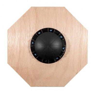 Balansinė lenta Yate Wooden Octagon 2