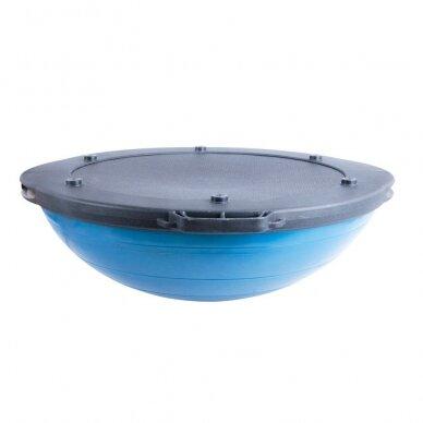 Balansinė pusiausvyros platforma inSPORTline Dome Big 60x23cm 2