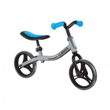 Balansinis dviratis Globber Go 4100301-0249