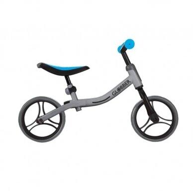 Balansinis dviratis Globber Go 4100301-0249 4