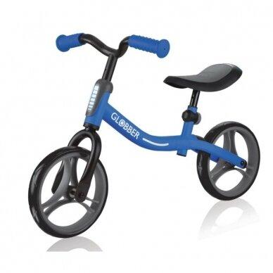 Balansinis dviratis GLOBBER Go 610-100 2