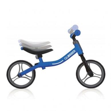 Balansinis dviratis GLOBBER Go 610-100 3