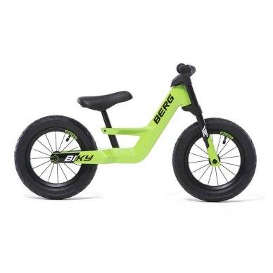 Balansinis dviratukas BERG Biky City Green 2