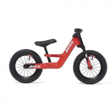 Balansinis dviratukas BERG Biky City Red 2