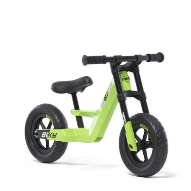 Balansinis dviratukas BERG Biky Mini Green 4