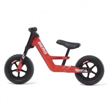 Balansinis dviratukas BERG Biky Mini Red 2