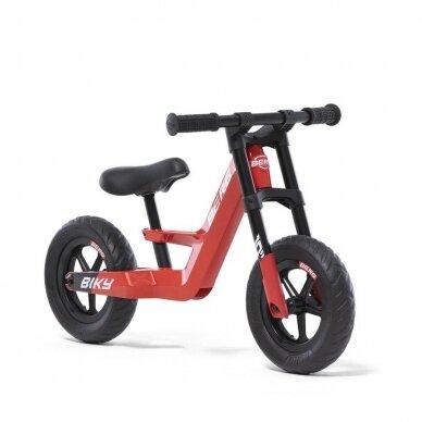 Balansinis dviratukas BERG Biky Mini Red 3