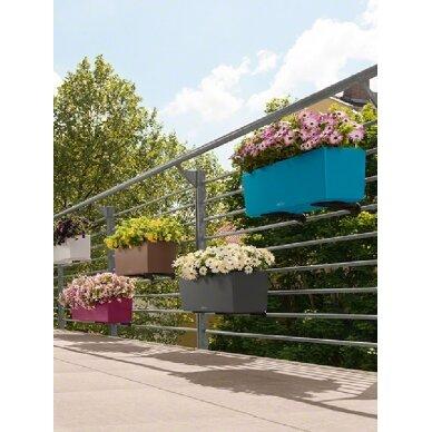 Vazonas Balconera Color LECHUZA 2