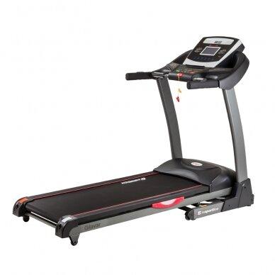 Bėgimo takelis inSPORTline Gilavar (iki 150kg, 3.50AG) 2