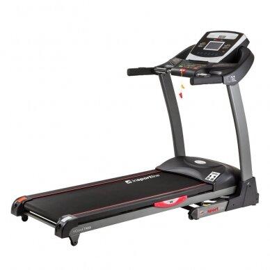 Bėgimo takelis inSPORTline inCondi T400i (iki 180kg, 3.5AG) 2