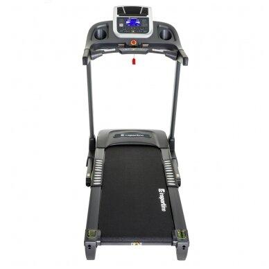 Bėgimo takelis inSPORTline inCondi T50i (iki 140kg, 2.5AG) 4