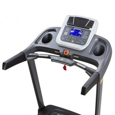 Bėgimo takelis inSPORTline inCondi T50i (iki 140kg, 2.5AG) 8