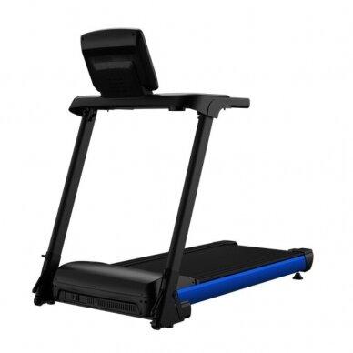 Bėgimo takelis Treadmill WNQ F1-2000M