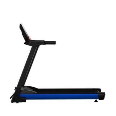 Bėgimo takelis Treadmill WNQ F1-2000M 4