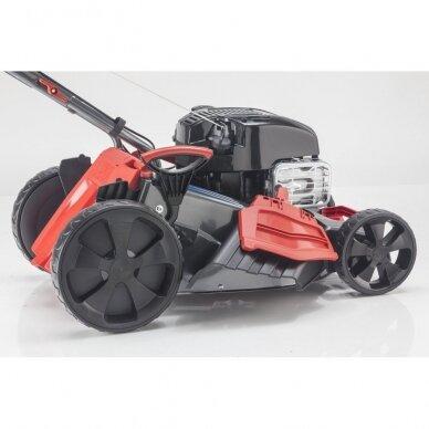 Benzininė savaeigė žoliapjovė AL-KO Premium 520 SP-H, Honda 3.2 kW 3