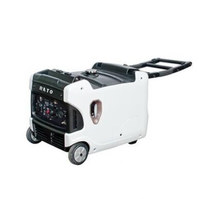 Benzininis generatorius RATO R3000IE2 3