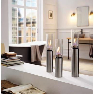 Bio židinys-žvakė Spartherm La Vela Midi VI 2