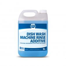 Blizgesį suteikiantis indų skalavimo skystis Americol Dish Wash Machine Rinse 5 l