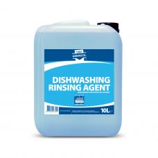 Blizgesį suteikiantis skystis indaplovėms Americol Dishwashing Rinsing Agent 10 l