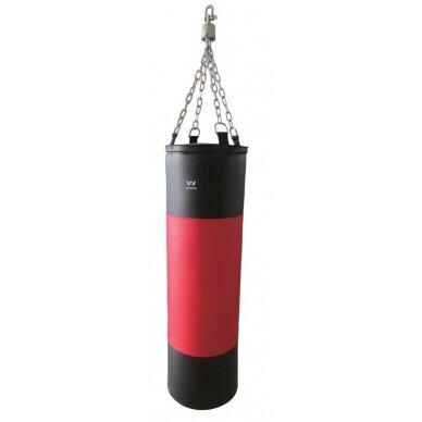 Bokso maišas WESING 160cm/50kg