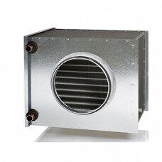 Brink kanalinis vandeninis oro pašildytuvas/vėsintuvas CWK 200-3-2.5 D=200 mm