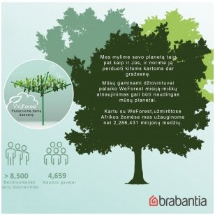 Brabantia – taupykite laiką ir energiją džiovindami skalbinius natūraliai!