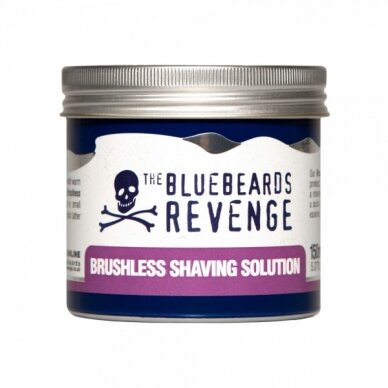 Skutimosi kremas The Bluebeards Revenge 150ml