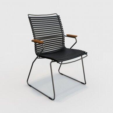 Kėdė Houe Click su paaukštinta atrama 4