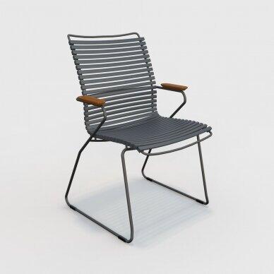 Kėdė Houe Click su paaukštinta atrama 6