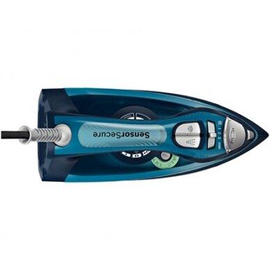 Lygintuvas Bosch TDA703021A(3000 /Navy blue) 2