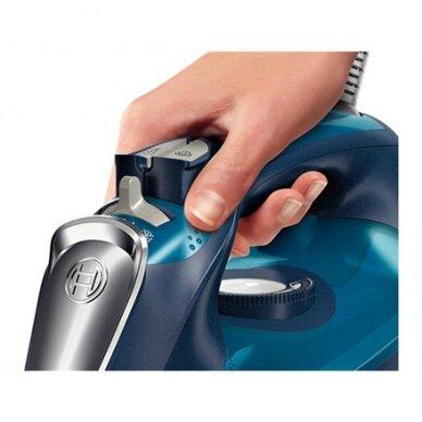 Lygintuvas Bosch TDA703021A(3000 /Navy blue) 3