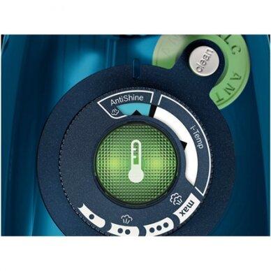 Lygintuvas Bosch TDA703021A(3000 /Navy blue) 4