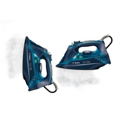 Lygintuvas Bosch TDA703021A(3000 /Navy blue) 6