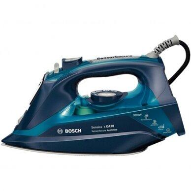 Lygintuvas Bosch TDA703021A(3000 /Navy blue)
