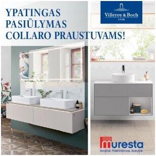 Collaro elegancija ir stilius: premium kokybė už patrauklią kainą!