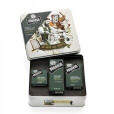 Skutimosi rinkinys Cypress & Vetyver Shaving Kit