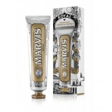 Dantų pasta Marvis Royal Limited edition 75ml