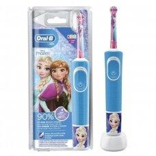 Dantų šepetėlis Oral-B Disney Frozen