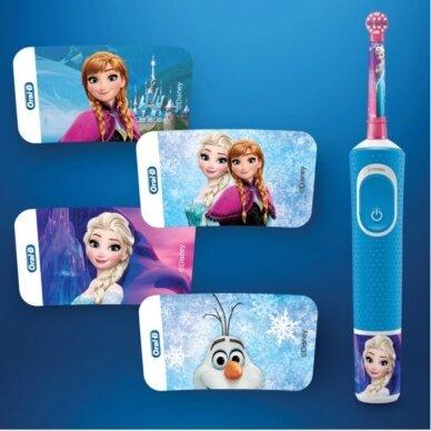 Dantų šepetėlis Oral-B Disney Frozen 2