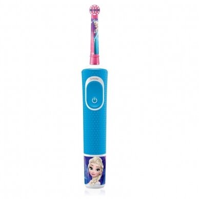 Dantų šepetėlis Oral-B Disney Frozen 3