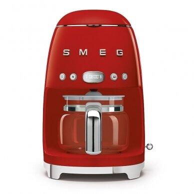 Lašelinis kavos virimo aparatas Smeg 10