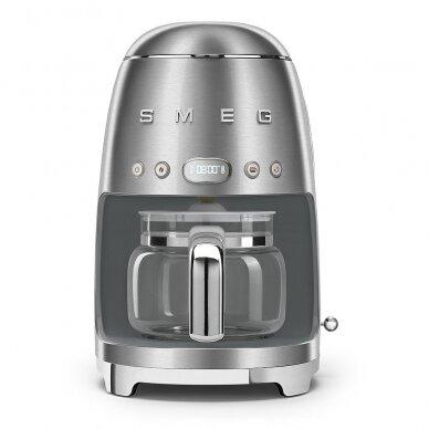 Lašelinis kavos virimo aparatas Smeg 9